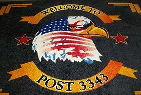Clyde VFW Post 3343