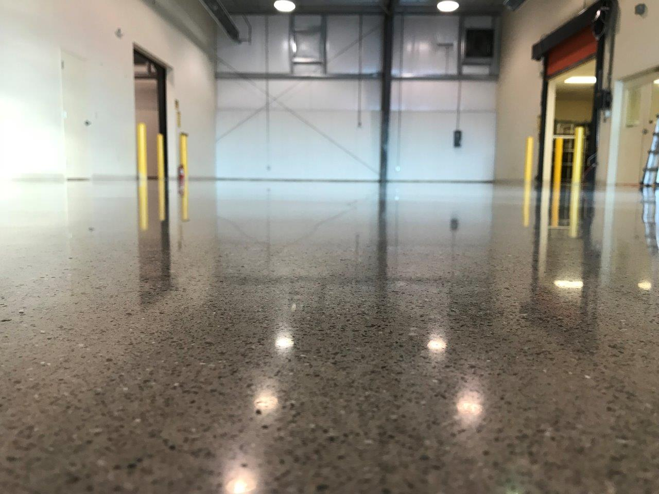 Polished Concrete 13