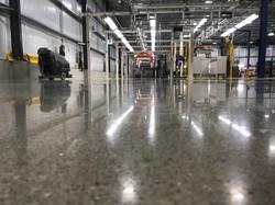 Polished Concrete 3