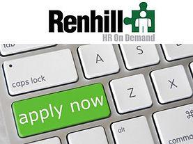Renhill HR on Demand