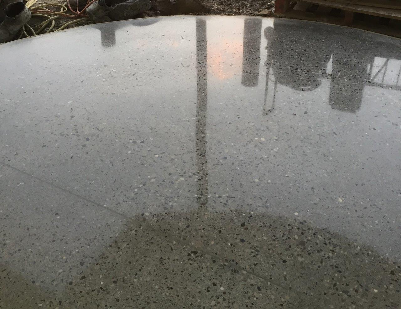Polished Concrete 8