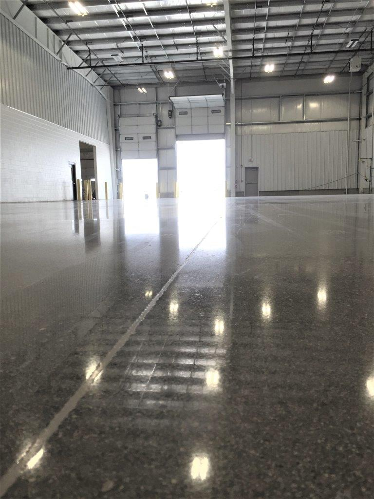 Polished Concrete 6