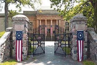 R.B. Hayes Museum