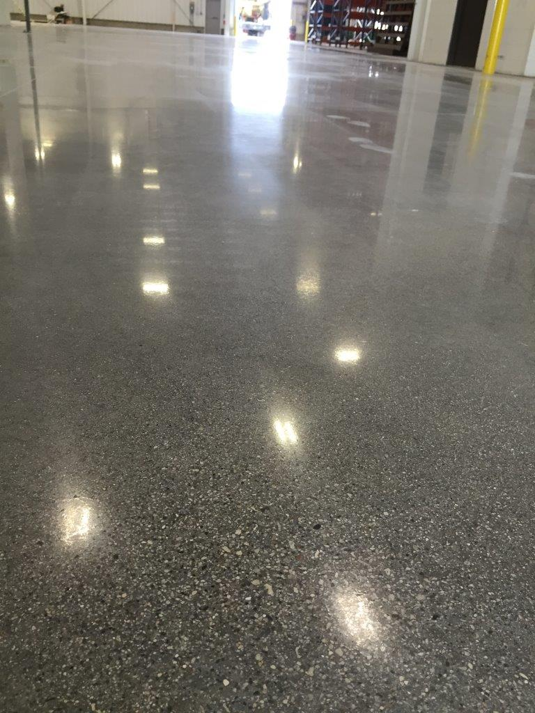 Polished Concrete 4