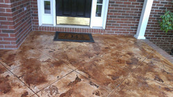 ACTransformations Concrete Stain 8