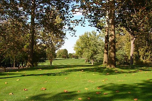 Sycamore Hills Golf Course