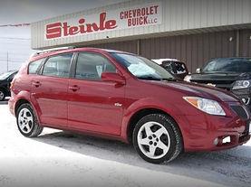 Steinle Chevrolet Buick LLC