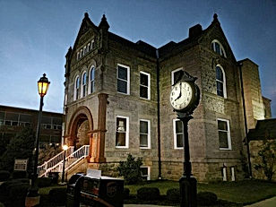 Historic Jail & Dungeon