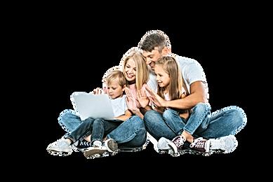 bigstock-Positive-Parents-Looking-At-La-