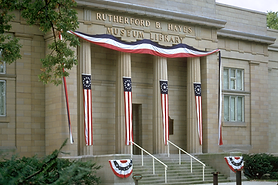 Rutherford B. Hayes Presidential Library & Museums