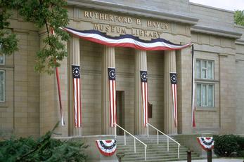 Museum Exterior North