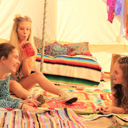 Boho tent with girls.jpg