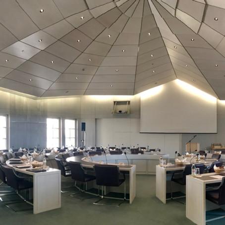 Jahresabschlussrede der CDU-Fraktion im Jahr 2020