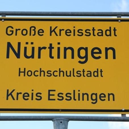 CDU Nürtingen schreibt wegen Flugrouten an Ministerpräsident Kretschmann