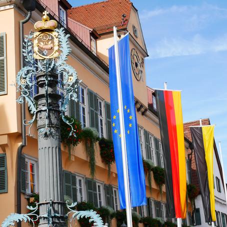 Von der Besetzung zur 1. Gemeinderatswahl: Die Anfänge des demokratischen Lebens in Nürtingen