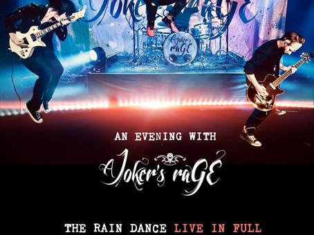 The Rain Dance - Live in full!