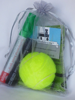 Essential Contents Pack