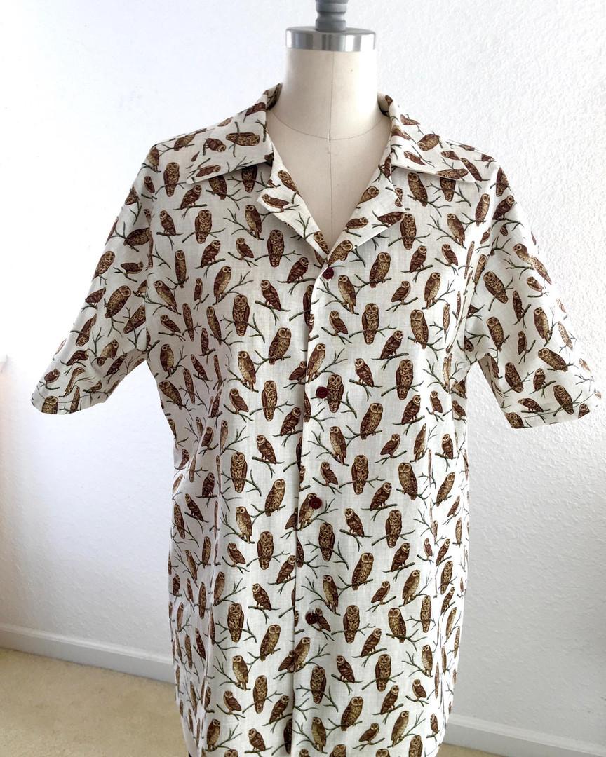 Little Owls Shirt