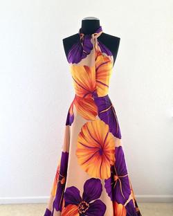 Fiesta Infinity dress