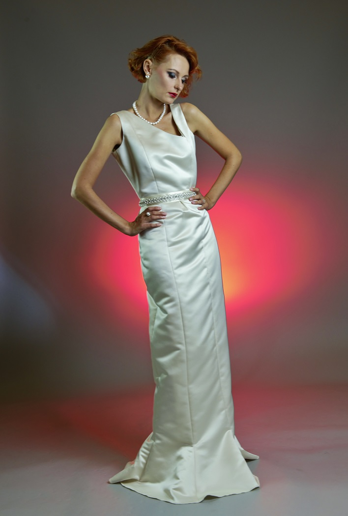 The Janice Gown