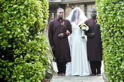 Chanda's wedding