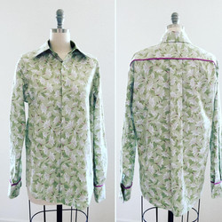 Emerald Blossoms