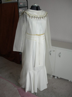 Gown for Venus Z.