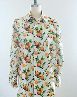 Orange Blossom Shirt