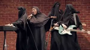 Infidel The Musical