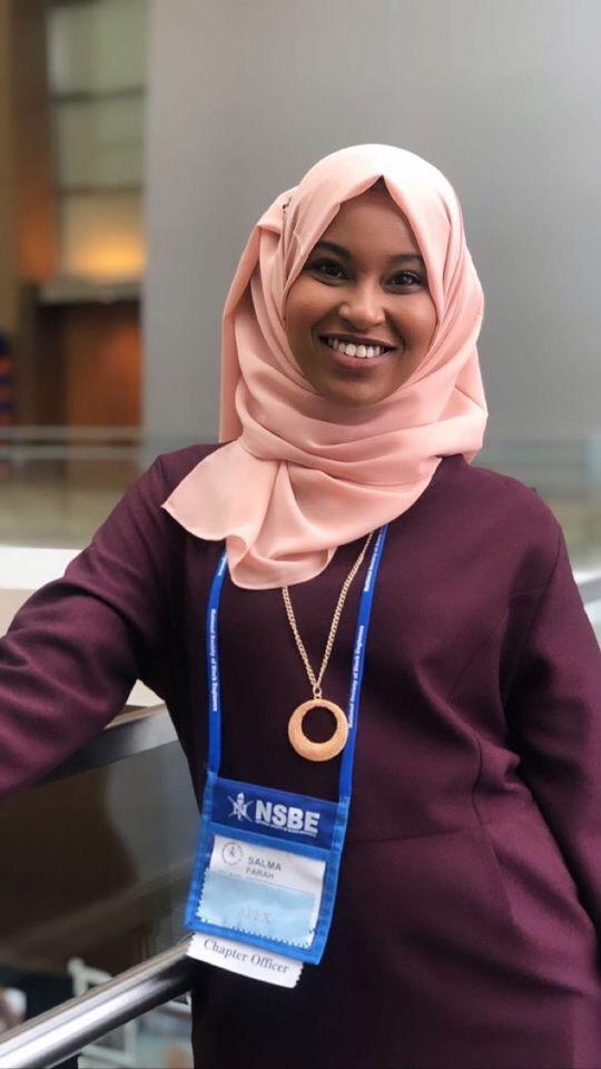 Salma Farah