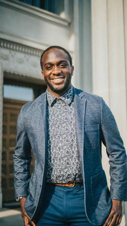 Sylvester Nwosuji