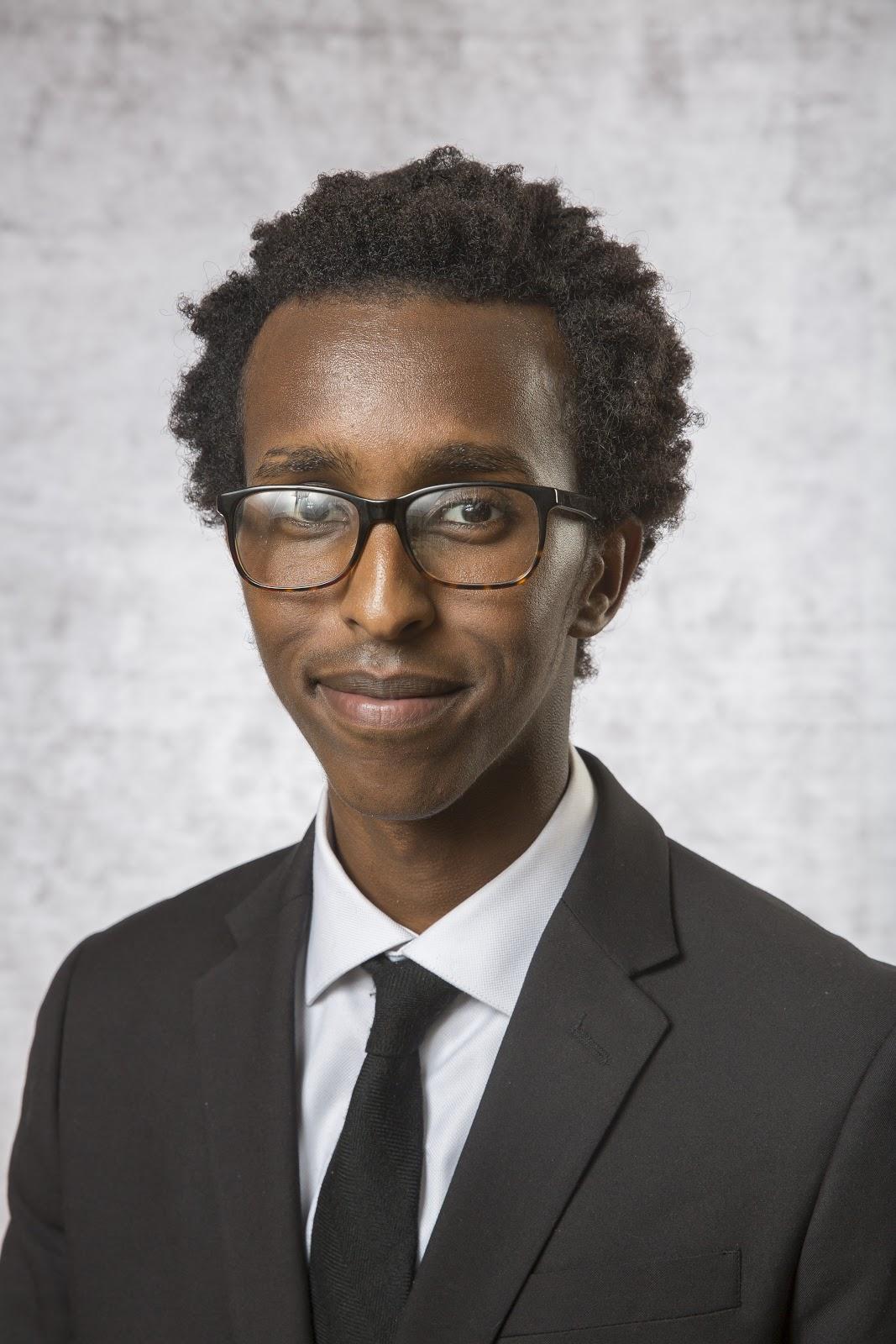 Mohammed Abdi