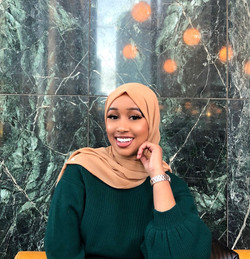 Aisha Omar
