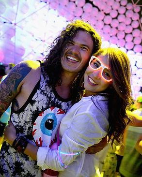 couple-glowed-Coachella-music-festival-I