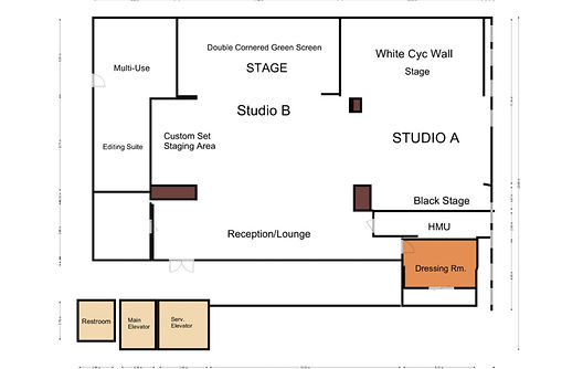 Volume Studios