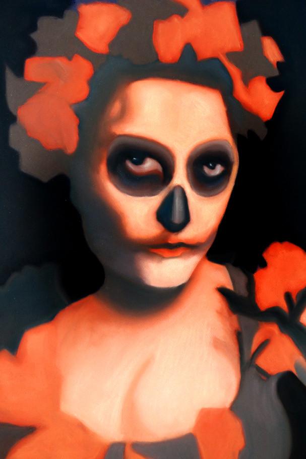 Dona de Muertos
