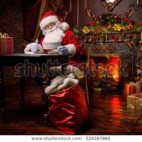 The History of Santa Clause