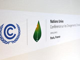 Conferência do clima começa em Paris