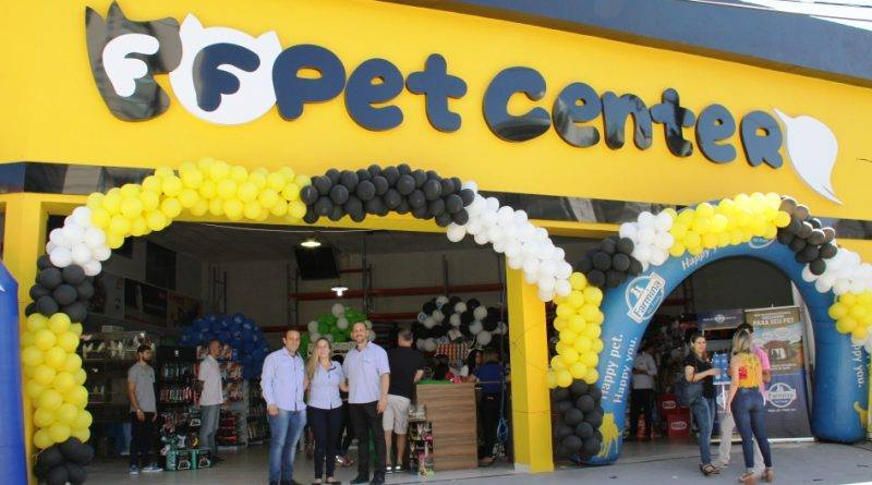 FF Pet Center - Vila Velha