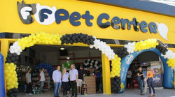 FF Pet Center - Vila Velha