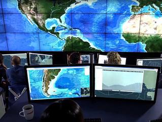 Tecnologia de satélite ajuda a combater pesca ilegal