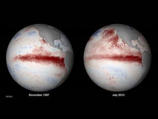 El Niño pode deixar quatro milhões de pessoas sem água no mundo, segundo ONU