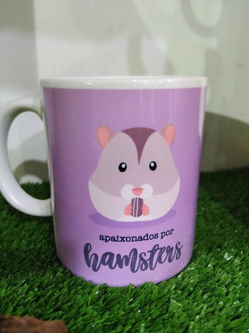 Caneca Hamster