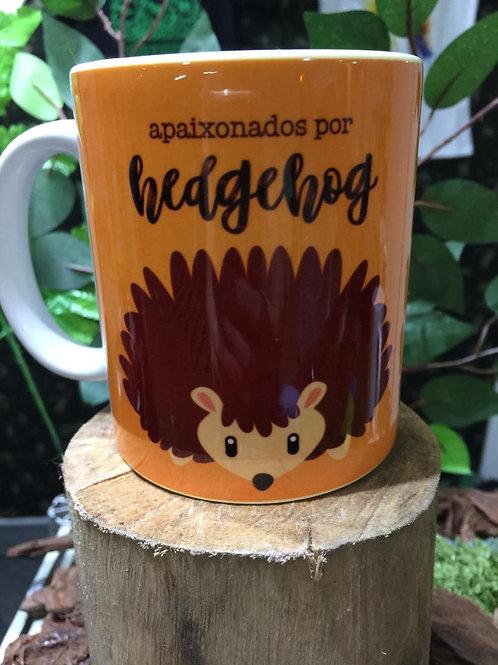 Caneca Hedgehog