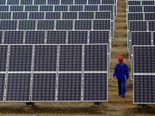 Material desenvolvido na Suíça tende a deixar energia solar mais barata