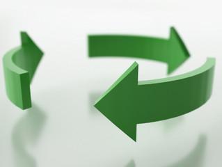 Qual a diferença entre reciclar e reutilizar?
