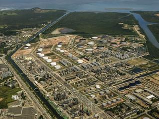 Refinaria Duque de Caxias atinge 75% de obrigações ambientais