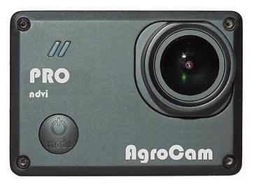 AgroCam Pro NDVI camera