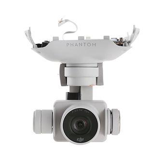 DJI Phantom 4 NDVI camera
