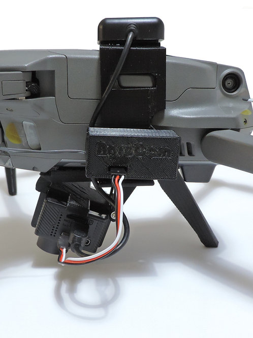DJI Mavic 2 Pro/Zoom camera integration module